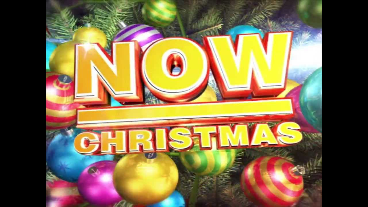 NOW Christmas is Available Now at iTunes! - YouTube