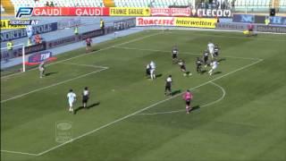 Pescara - Sampdoria 2:3