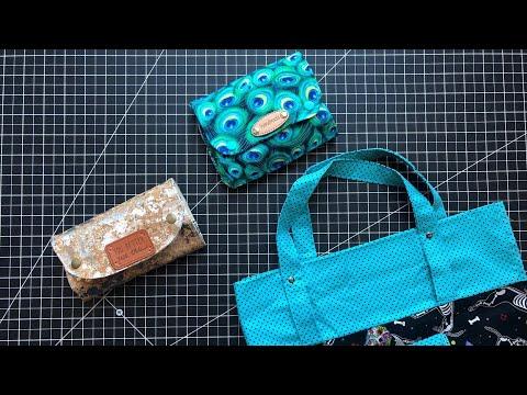 Easy Reusable Shopping Bag