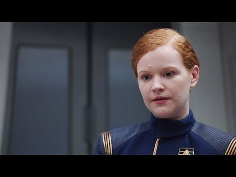 Star Trek: Discovery - The New Roommate