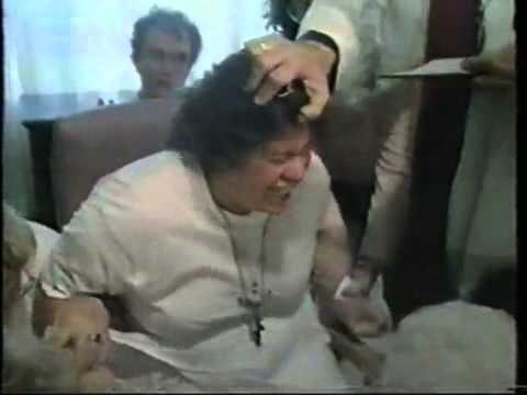 ABC News Showing a Real Exorcism 1991