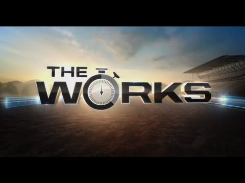 The Works - Complete Episode 1