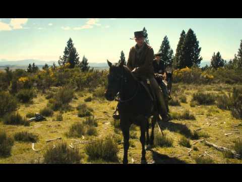 Slow West (Subtitulada) - Tráiler