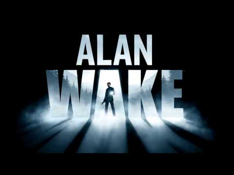Best Songs from Alan Wake