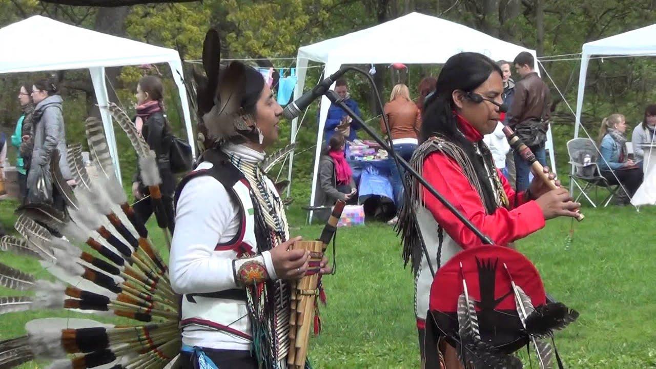 Мелодии американских индейцев фото 281-257