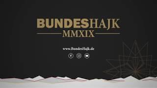 Bundeshajk 2019 - H๐w to Bundeshajk