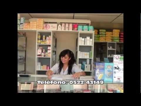 Farmacia en Caaguazú Paraguay Venta de Medicamentos Nacionales e Importados Maria Inés
