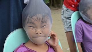 FUNNY FILIPINO PARLOR GAMES