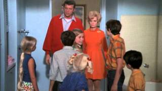 The Brady Bunch Kidnapped