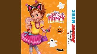 Disney Junior Music: Exceptional Halloween (From