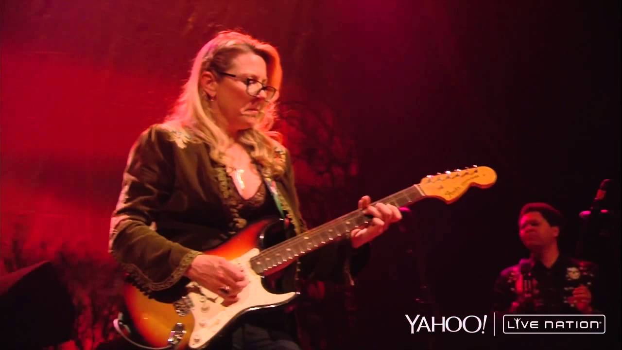 tedeschi trucks band i got a feeling what is and what should never be youtube. Black Bedroom Furniture Sets. Home Design Ideas