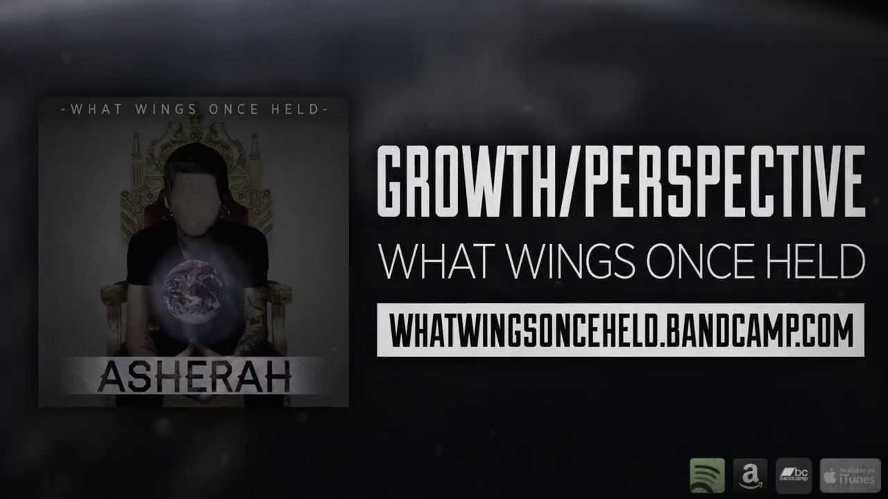 What Wings Once Held - Growth/Perspective ft. Ryan Kirby