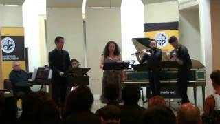 The Broken Consort (EIMA 2014)