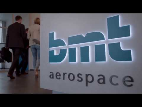 BMT Aerospace Corporate Movie