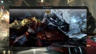 God of war 3 on pc (PSNOW) 2017 Gameplay