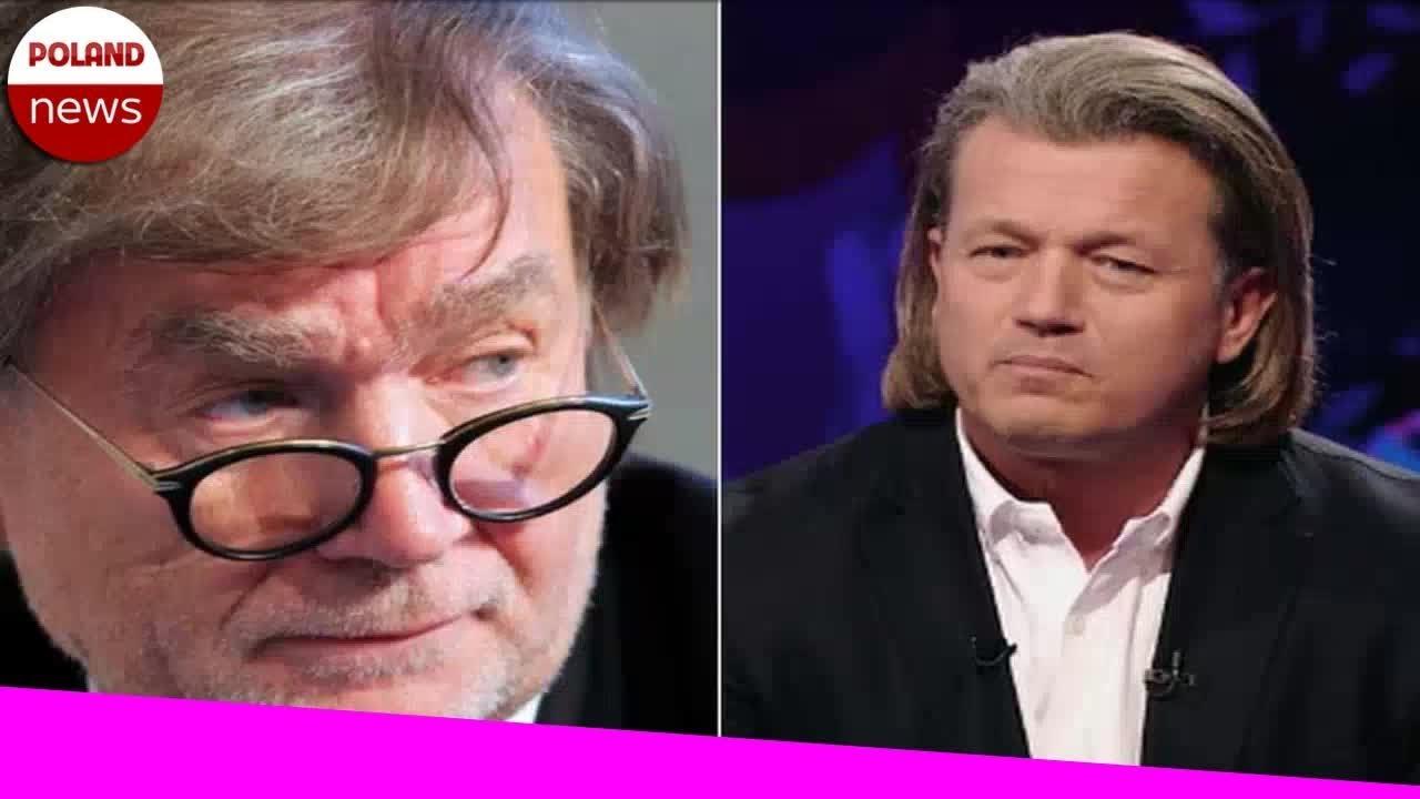Czy Jan Kulczyk sfingował własną śmierć? Szokujące słowa znanego aktora w Polsat News