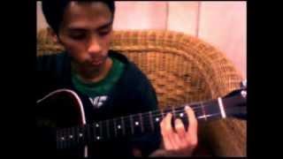 Captivate Us Guitar