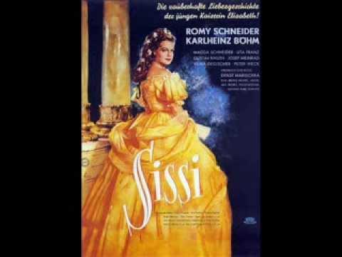 Sissi (1955) - Theme by Anton Profes