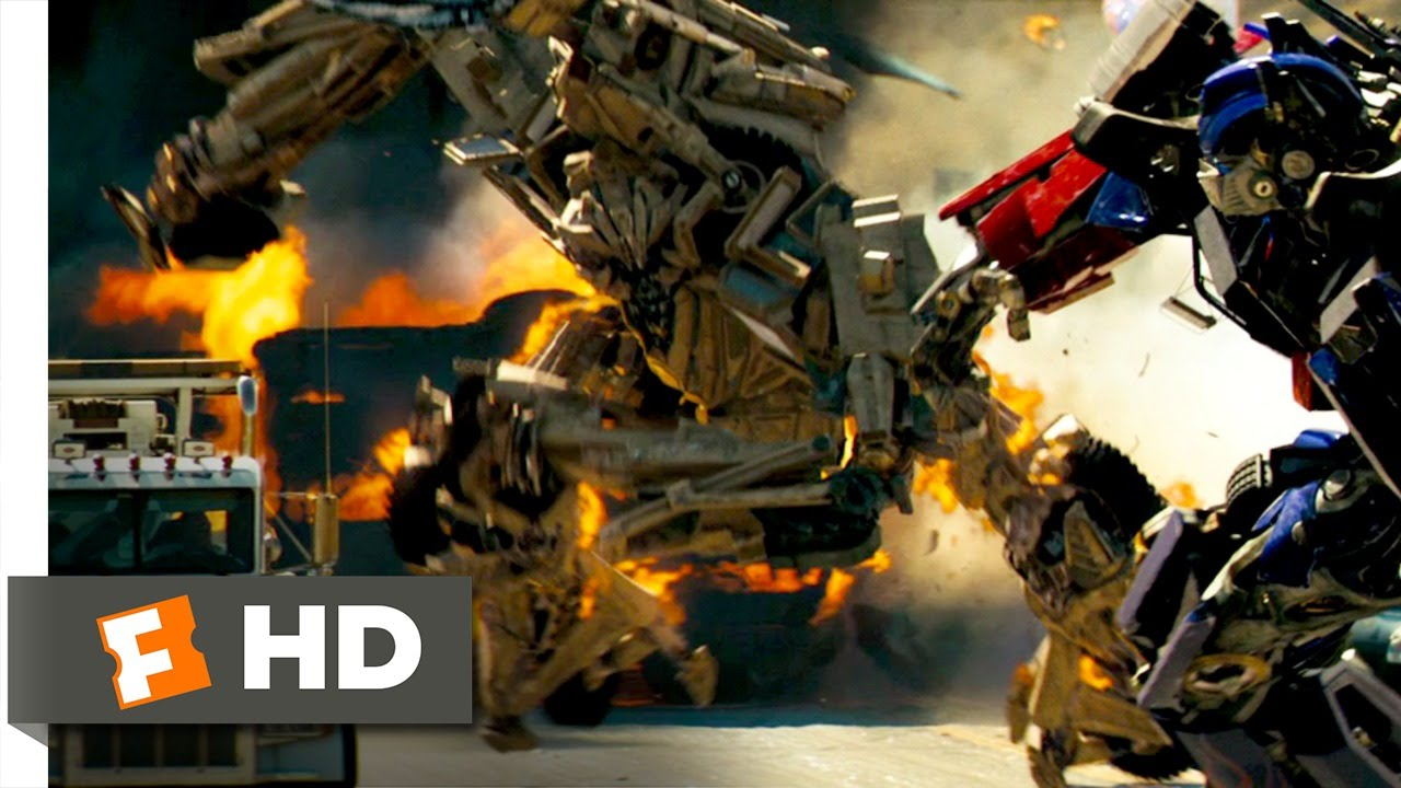 Transformers (7...