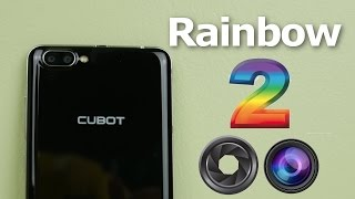 cubot Rainbow 2 Review - 69 Dual Cameras, Worth It?