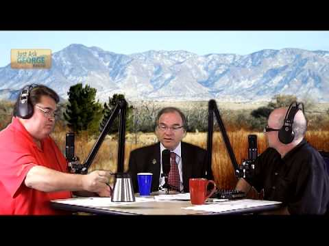 A Business Plan For New Mexico with Attorney General Gary King
