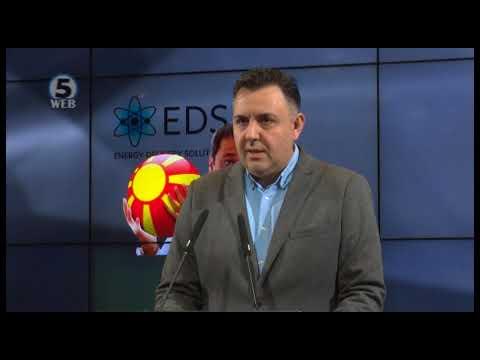ВМРО-ДПМНЕ: Анѓушев да ги отстрани сите сомнежи