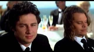 Der letzte Kuss   Trailer   Deutsch   The last kiss