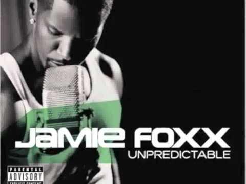 Jamie Foxx - Warm Bed (with lyrics) - HD