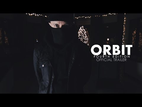 Baraja Orbit V4 video