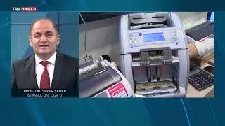 Ekonomi 7/24 - 11.11.2019 - Prof. Dr. Sefer Şener