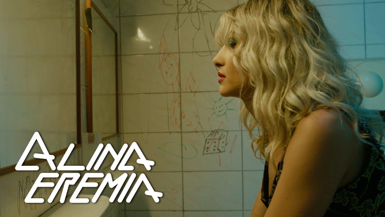 Alina Eremia - Aripi De Vis ? Karaoke Version