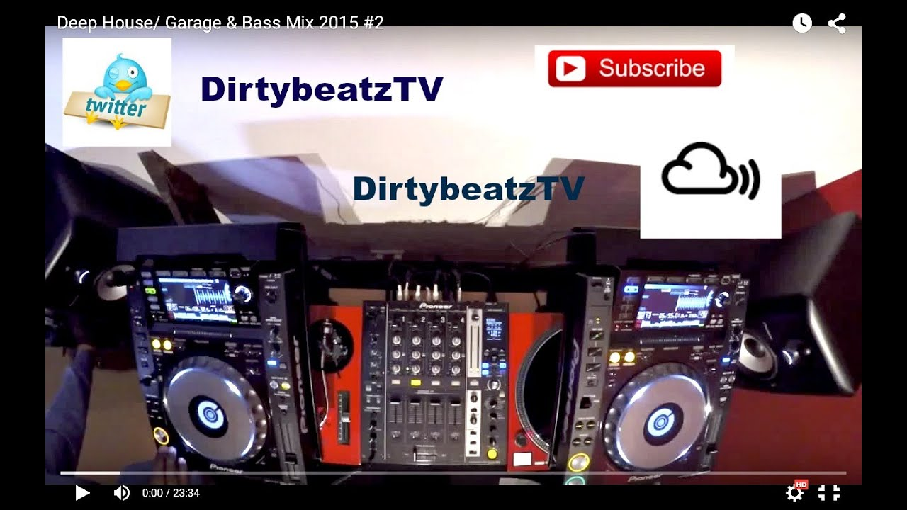 Arte Tv Zuschauerservice Garage House Bass