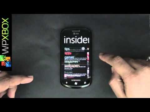 Get Free Ringtones for Windows Phone : Insider App