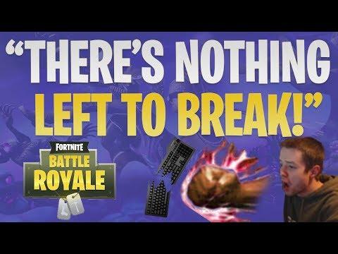 Fortnite Compilation | Dellor Rage | Everything's Broken | Use Creator Code BEEF In Item Shop
