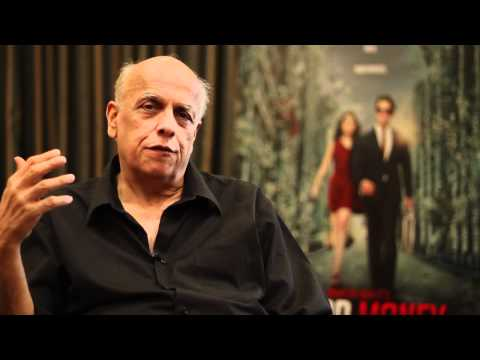 Mahesh Bhatt  speaks about importance of music in Vishesh Films