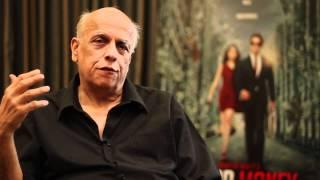 Mahesh Bhatt  speaks about importance of music in Vishesh Films