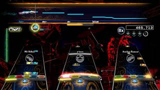 A Little Respect By Erasure - Full Band FC #2789