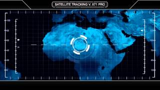 Video Satellite HUD - After Effects - Free Template download MP3, 3GP, MP4, WEBM, AVI, FLV Juli 2018