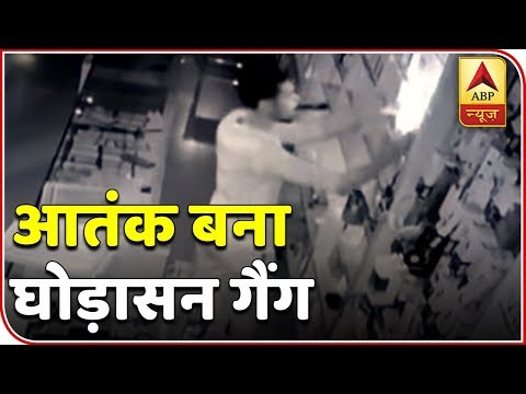 Mumbai Live| Thane police arrests 12 members of Ghodasan gang