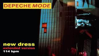 Depeche Mode - New Dress (extended version)