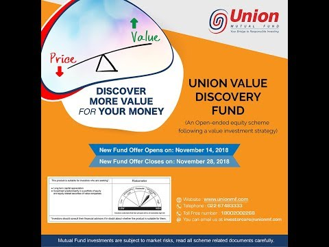 Union Value Discovery Fund