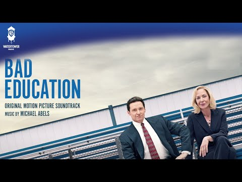 Bad Education | The Downfall | Michael Abels (Official Video)