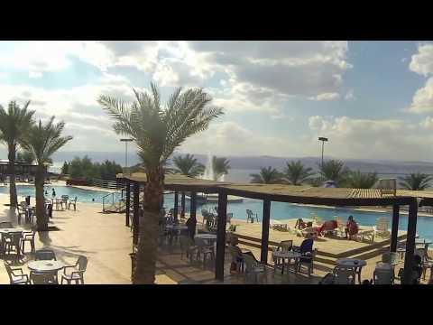 Dead Sea Jordan Travel