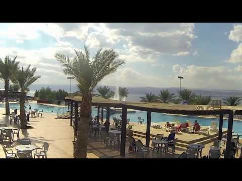 Dead Sea Jordan Travel