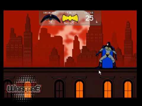 Batman Online Spiele