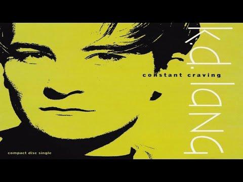 K.D. Lang - Constant Craving (Remastered) ★ ★ ★