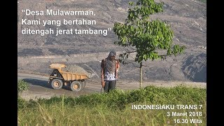 Download lagu Desa Mulawarman, Kami yang Bertahan di Tengah Jerat Tambang