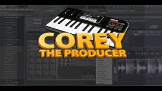 Download NEW 2013 CHILL BEAT | Smoking Instrumentalz | CorytheProducer MP3 song and Music Video
