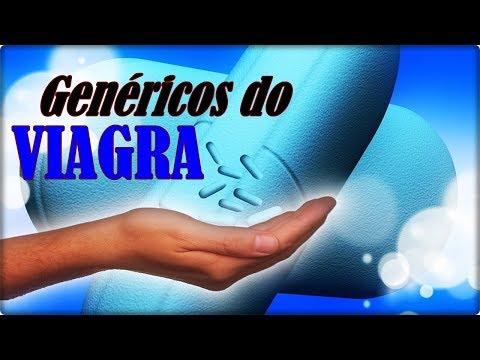 Genéricos Do Viagra   Quais Genéricos E Similares Do Viagra?