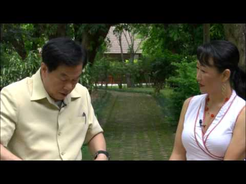 Mantak Chia & Life Pulse Massage, Chi Nei Tsang 5 with Solla Pizzuto